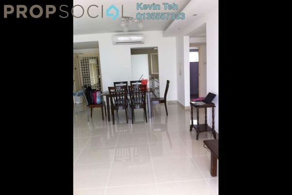 For Rent Condominium at Mont Kiara Pelangi, Mont Kiara Freehold Fully Furnished 3R/2B 4.5千