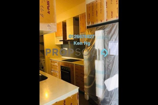 For Sale Condominium at The Rainz, Bukit Jalil Freehold Semi Furnished 4R/3B 938k