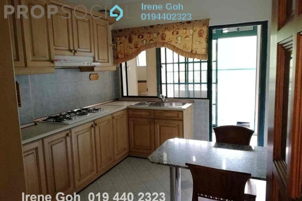 For Rent Condominium at Diamond Villa, Tanjung Bungah Freehold Fully Furnished 4R/4B 3.3k