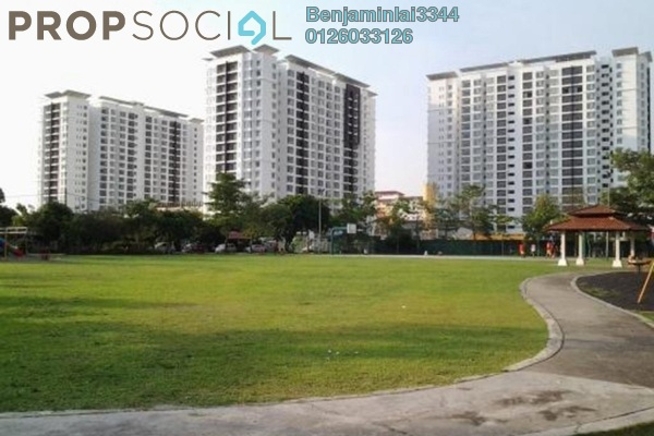 For Sale Condominium at 1120 Park Avenue, PJ South Freehold Semi Furnished 3R/2B 430k