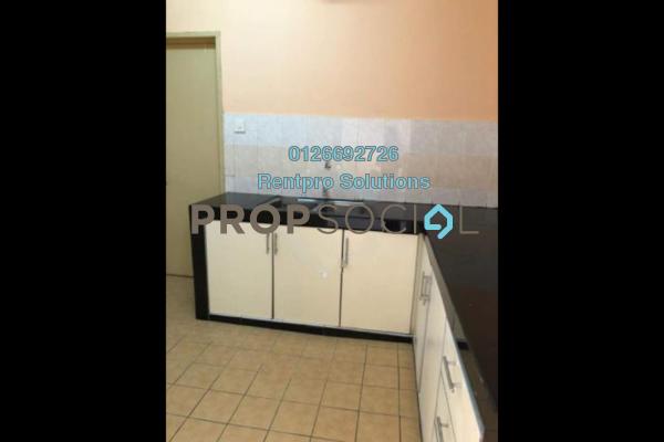For Rent Condominium at Desaminium Rimba, Bandar Putra Permai Freehold Unfurnished 5R/3B 1.3k