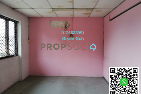 For Rent Office at Jalan Tan Sri Teh Ewe Lim, Jelutong Freehold Unfurnished 3R/2B 850translationmissing:en.pricing.unit
