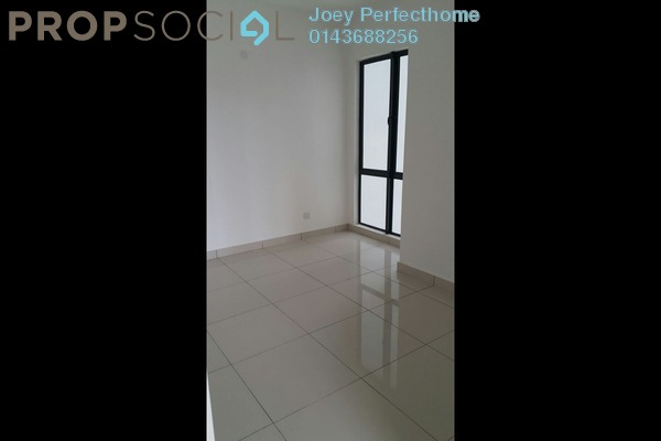 For Sale Condominium at You Residences @ You City, Batu 9 Cheras Freehold Semi Furnished 3R/2B 675k