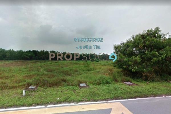 For Rent Land at Bandar Sultan Suleiman, Port Klang Freehold Unfurnished 0R/0B 43.6k