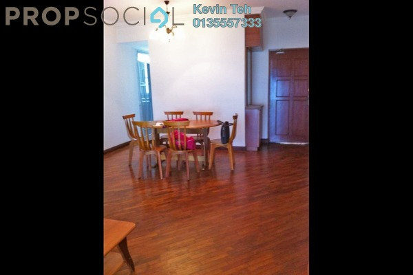 For Rent Condominium at Mont Kiara Sophia, Mont Kiara Freehold Fully Furnished 2R/2B 3.5k