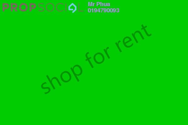 For Rent Shop at Jalan Kelawai, Gurney Drive Freehold Unfurnished 0R/0B 9k