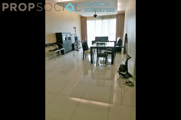 For Sale Condominium at Gateway Kiaramas, Mont Kiara Freehold Fully Furnished 3R/3B 1.15m