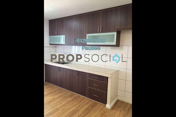 For Sale Condominium at Rhythm Avenue, UEP Subang Jaya Freehold Semi Furnished 3R/2B 370k