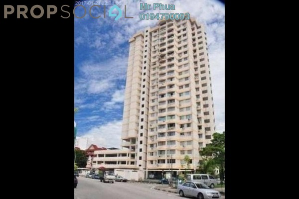 For Rent Apartment at Nipah Emas, Sungai Nibong Freehold Fully Furnished 3R/2B 900translationmissing:en.pricing.unit