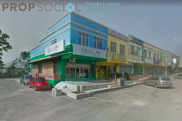 For Rent Shop at Melati Square, Putra Nilai Freehold Unfurnished 5R/3B 2.6k