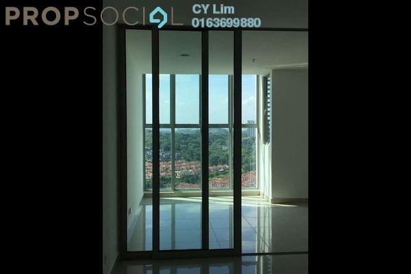 For Rent Serviced Residence at 3Elements, Bandar Putra Permai Freehold Semi Furnished 0R/1B 850translationmissing:en.pricing.unit