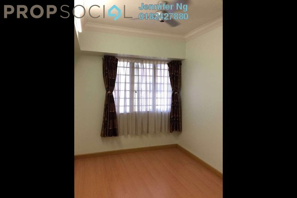 For Sale Serviced Residence at Rhythm Avenue, UEP Subang Jaya Freehold Semi Furnished 3R/2B 388k