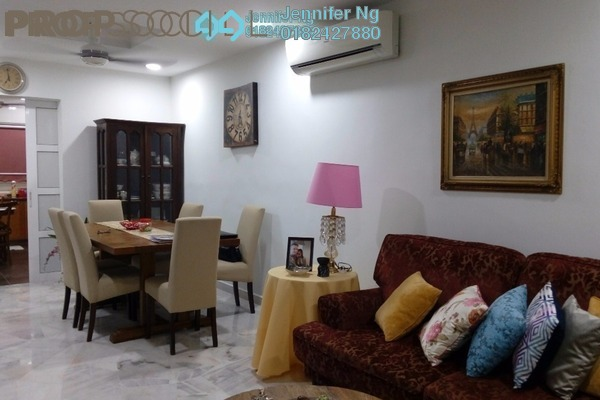 For Sale Terrace at USJ 6, UEP Subang Jaya Freehold Semi Furnished 4R/3B 670k