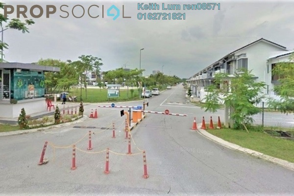 For Rent Terrace at PP 3, Taman Putra Prima Freehold Semi Furnished 5R/4B 1.7k