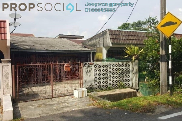 For Sale Terrace at Section 51A, Petaling Jaya Freehold Unfurnished 2R/2B 390k