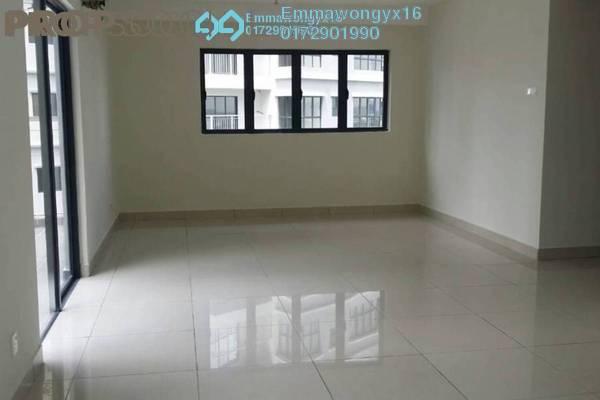 For Rent Condominium at Maisson, Ara Damansara Freehold Unfurnished 4R/2B 2.2k