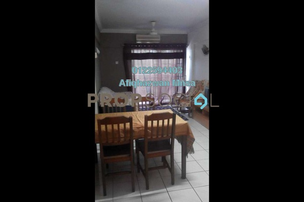 For Sale Condominium at Arena Green, Bukit Jalil Freehold Fully Furnished 2R/2B 330k