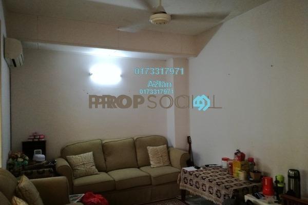 For Sale Terrace at USJ 3, UEP Subang Jaya Freehold Unfurnished 3R/2B 780k