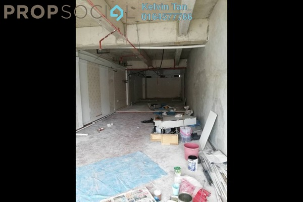 For Rent Shop at Gembira Residen, Kuchai Lama Freehold Unfurnished 0R/0B 2.3k