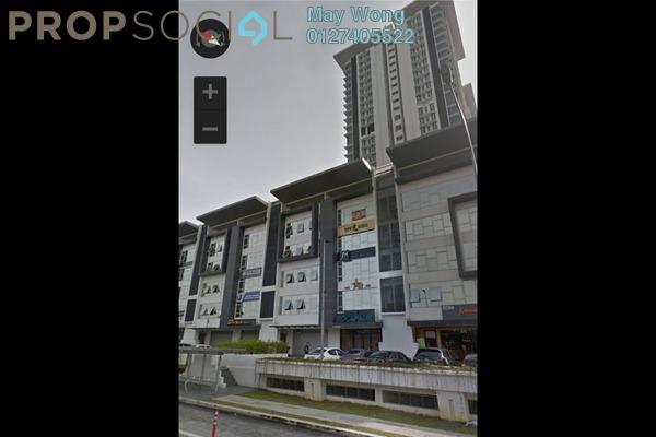 For Rent Shop at Nadayu28, Bandar Sunway Freehold Unfurnished 0R/0B 12k