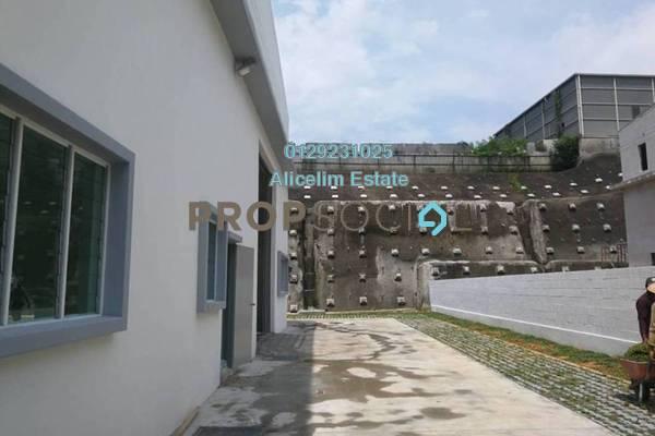 For Sale Factory at Kawasan Perindustrian Kundang, Rawang Freehold Unfurnished 0R/6B 3m
