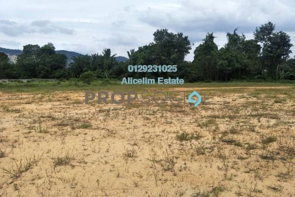 For Sale Land at Kawasan Perindustrian Kundang, Rawang Freehold Unfurnished 0R/0B 3.3m