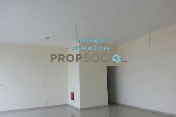 For Sale Factory at RCI Park, Rawang Freehold Unfurnished 0R/4B 3m