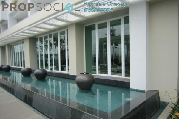 For Rent Condominium at First Residence, Kepong Freehold Fully Furnished 4R/3B 2.5k