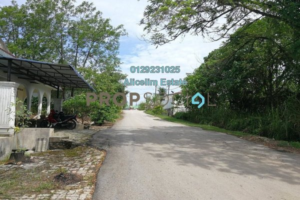 For Rent Land at Taman Bayu Permai, Rawang Freehold Unfurnished 0R/0B 10k