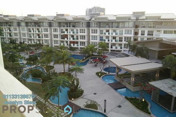 For Sale Apartment at Subang Parkhomes, Subang Jaya Freehold Fully Furnished 3R/2B 838k