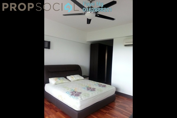 For Sale Condominium at Puteri Palma 2, IOI Resort City Freehold Fully Furnished 4R/3B 880k