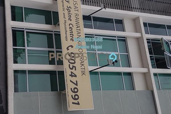 For Rent Shop at Bandar Baru Sri Petaling, Sri Petaling Freehold Unfurnished 0R/0B 10k