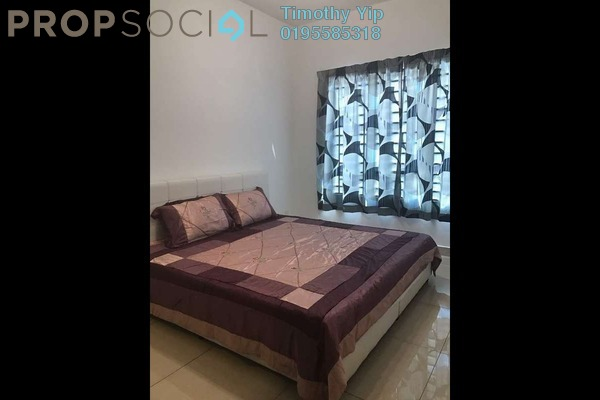 For Rent Condominium at Connaught Avenue, Cheras Freehold Fully Furnished 3R/2B 1.4k