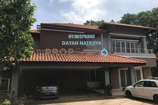 For Sale Bungalow at D'Villa, Kota Damansara Freehold Fully Furnished 6R/7B 3.3m