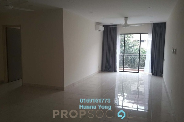 For Rent Condominium at Casa Indah 1, Tropicana Freehold Semi Furnished 3R/2B 1.9k