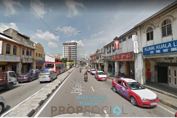 For Sale Shop at Jalan Pudu, Pudu Freehold Unfurnished 0R/0B 3m