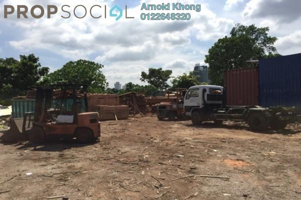 For Rent Land at Kampung Kayu Ara, Bandar Utama Freehold Unfurnished 0R/0B 34.2k