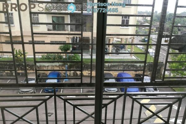 For Sale Apartment at Taman Larkin Idaman, Johor Bahru Freehold Unfurnished 3R/2B 221k