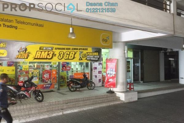 For Rent Shop at Plaza Prima Setapak, Setapak Freehold Unfurnished 0R/0B 3.5k