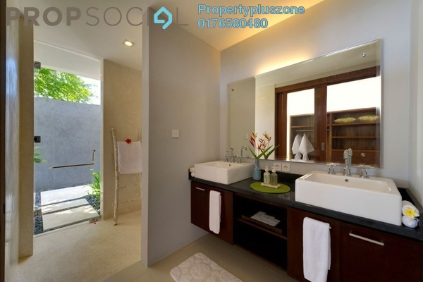 For Sale Serviced Residence at Solaris Parq, Dutamas Leasehold Semi Furnished 1R/1B 465k