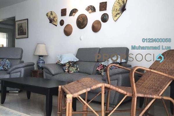 For Rent Condominium at Mont Kiara Pelangi, Mont Kiara Freehold Fully Furnished 2R/2B 4.8k