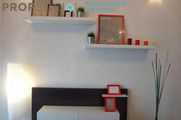 For Sale Condominium at Shineville Park, Farlim Freehold Fully Furnished 2R/4B 650k