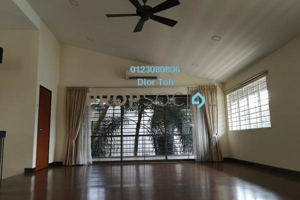 For Sale Bungalow at Idamansara, Damansara Heights Freehold Semi Furnished 4R/4B 4m