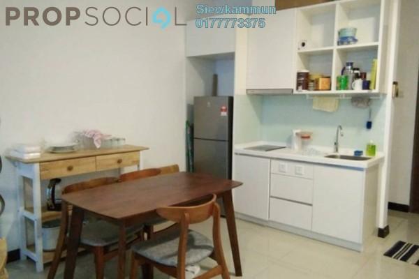 For Rent Condominium at Sphere Damansara, Damansara Damai Freehold Fully Furnished 2R/2B 1.7k