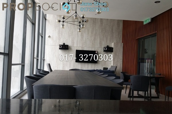 For Sale Condominium at The Petalz, Old Klang Road Freehold Semi Furnished 3R/2B 682k