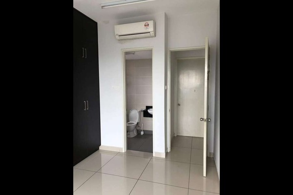 For Rent Condominium at 288 Residences, Kuchai Lama Freehold Semi Furnished 3R/2B 1.7k