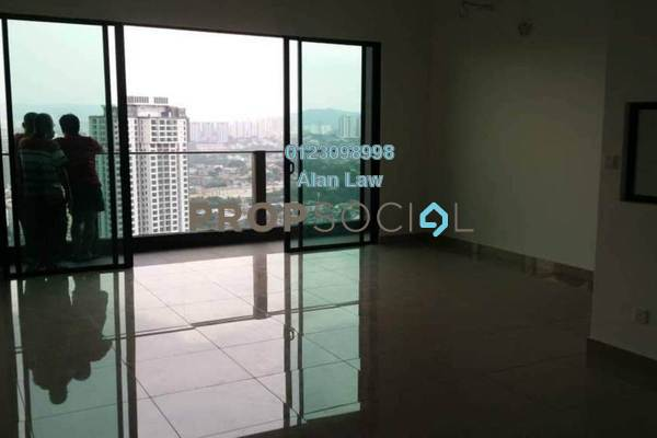 For Sale Condominium at CitiZen, Old Klang Road Freehold Unfurnished 3R/2B 720k