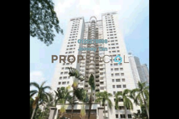 For Sale Condominium at Mont Kiara Astana, Mont Kiara Freehold Fully Furnished 3R/2B 890k