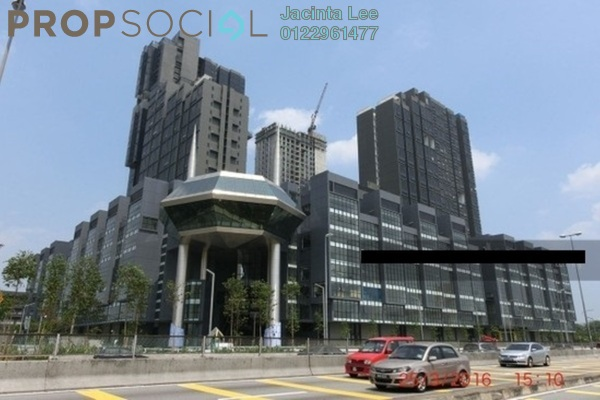For Sale Serviced Residence at Icon Residenz, Petaling Jaya Freehold Unfurnished 2R/2B 446k