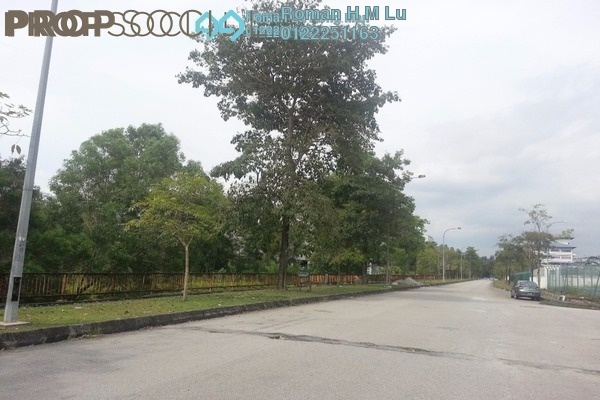 For Sale Land at Hicom Glenmarie, Glenmarie Freehold Unfurnished 1R/1B 13.1m